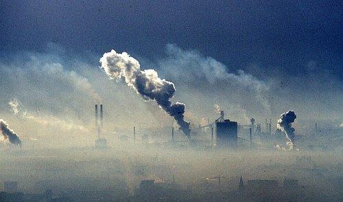 Réchauffement : les grands groupes pas concernés